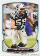 Buy 2014 Bowman #19 Luke Kuechly
