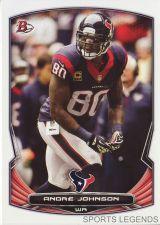 Buy 2014 Bowman #34 Andre Johnson