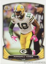 Buy 2014 Bowman #44 Randall Cobb