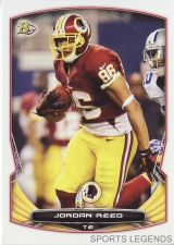 Buy 2014 Bowman #107 Jordan Reed