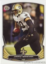 Buy 2014 Bowman #110 Jimmy Graham
