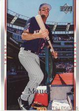 Buy 2007 Upper Deck #156 Joe Mauer
