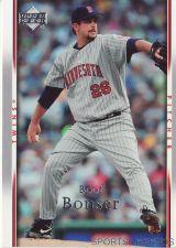 Buy 2007 Upper Deck #161 Boof Bonser