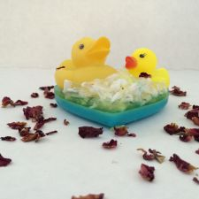Buy Uplifting Love Duck Soap