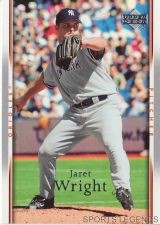 Buy 2007 Upper Deck #175 Jaret Wright