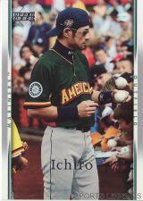 Buy 2007 Upper Deck #196 Ichiro Suzuki