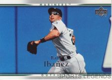 Buy 2007 Upper Deck #197 Raul Ibanez