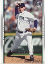 Buy 2007 Upper Deck #203 JJ Putz