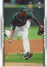 Buy 2007 Upper Deck #206 BJ Upton