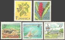 Buy Jamaica: Regular issue (1972 - 1979) MNH