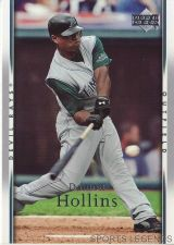Buy 2007 Upper Deck #212 Damon Hollins