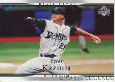 Buy 2007 Upper Deck #213 Scott Kazmir