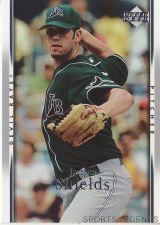 Buy 2007 Upper Deck #216 James Shields