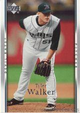 Buy 2007 Upper Deck #217 Tyler Walker