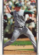 Buy 2007 Upper Deck #218 Shawn Camp