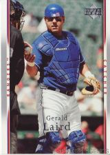 Buy 2007 Upper Deck #223 Gerald Laird