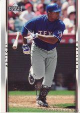 Buy 2007 Upper Deck #224 Carlos Lee