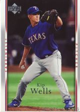 Buy 2007 Upper Deck #227 Kip Wells