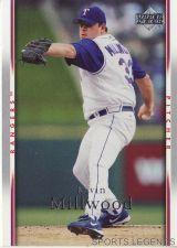Buy 2007 Upper Deck #231 Kevin Millwood