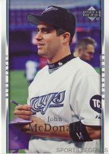 Buy 2007 Upper Deck #236 John McDonald