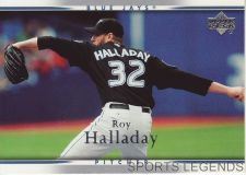 Buy 2007 Upper Deck #241 Roy Halladay