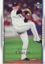 Buy 2007 Upper Deck #243 Gustavo Chacin