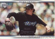 Buy 2007 Upper Deck #244 Scott Downs