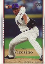 Buy 2007 Upper Deck #259 Luis Vizcaino