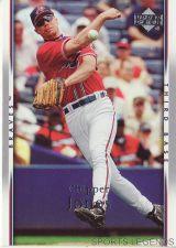 Buy 2007 Upper Deck #261 Chipper Jones