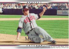 Buy 2007 Upper Deck #265 Brian McCann