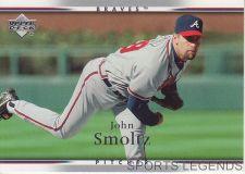 Buy 2007 Upper Deck #270 John Smoltz