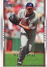 Buy 2007 Upper Deck #271 Oscar Villarreal