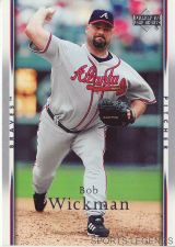 Buy 2007 Upper Deck #273 Bob Wickman