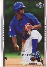 Buy 2007 Upper Deck #280 Juan Pierre