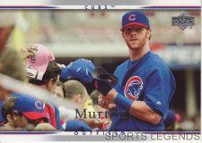 Buy 2007 Upper Deck #282 Matt Murton