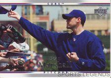 Buy 2007 Upper Deck #286 Sean Marshall