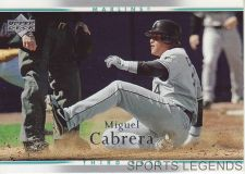 Buy 2007 Upper Deck #317 Miguel Cabrera