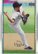 Buy 2007 Upper Deck #318 Dan Uggla