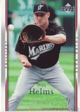 Buy 2007 Upper Deck #320 Wes Helms