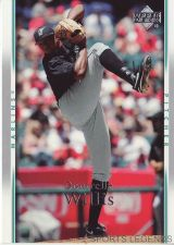 Buy 2007 Upper Deck #325 Dontrelle Willis
