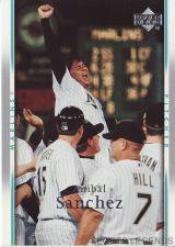 Buy 2007 Upper Deck #326 Anibal Sanchez
