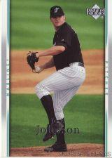 Buy 2007 Upper Deck #327 Josh Johnson