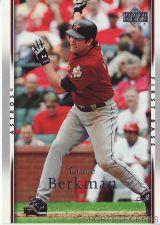 Buy 2007 Upper Deck #331 Lance Berkman