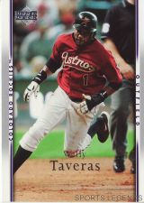 Buy 2007 Upper Deck #336 Willy Taveras