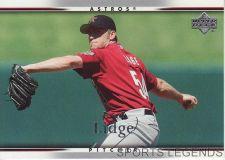 Buy 2007 Upper Deck #343 Brad Lidge