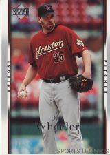 Buy 2007 Upper Deck #344 Dan Wheeler