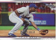 Buy 2007 Upper Deck #347 Wilson Betemit