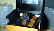 Buy Panerai PAM 372 Luminor 1950 Men`s Watch