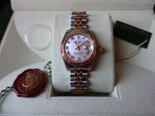 Buy Rolex Lady Datejust 179173 Steel, Gold