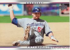 Buy 2007 Upper Deck #349 Russell Martin